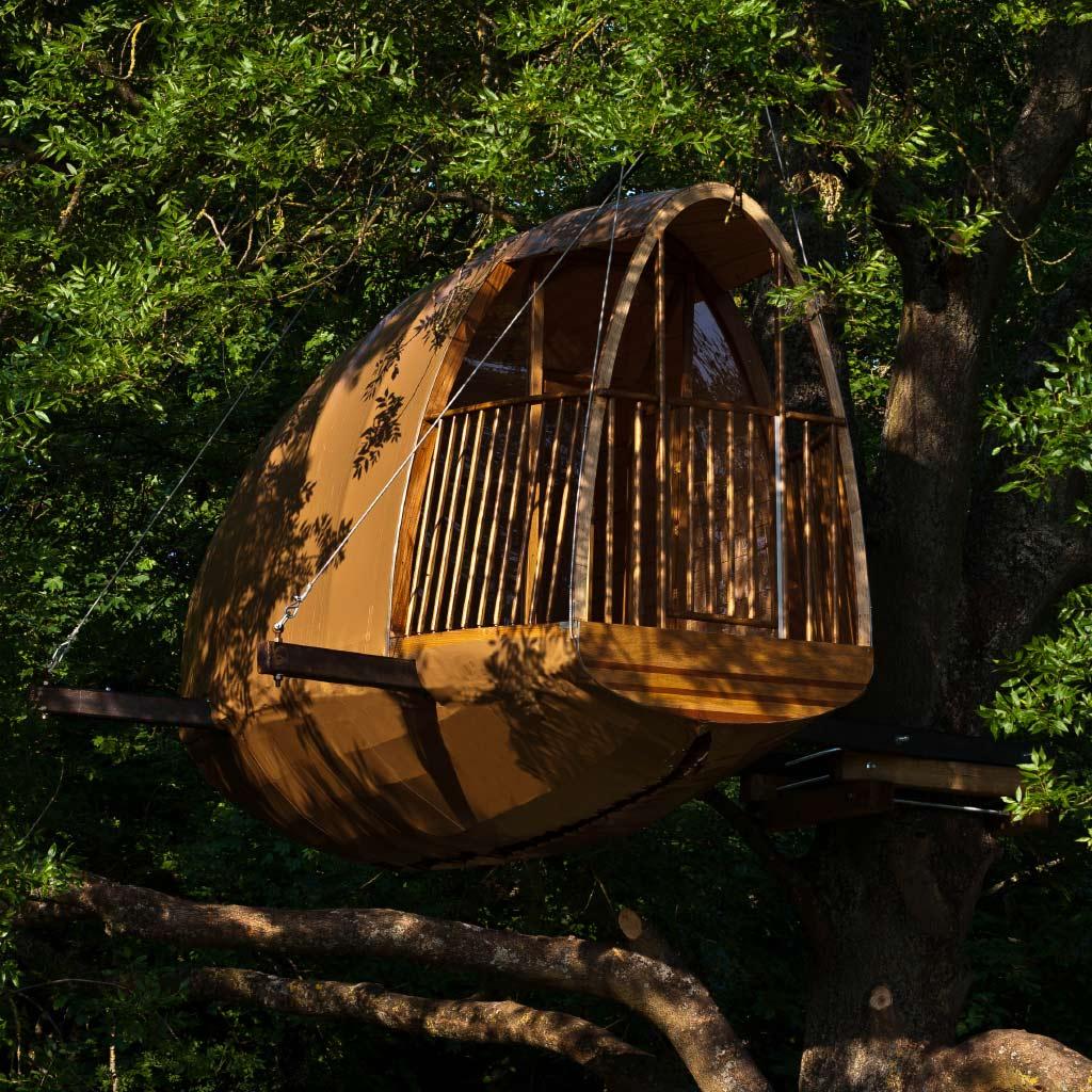 Constructeur cabane bois 94 h bergement insolites for Prix cabane en bois