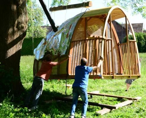 ecobane-montage-cabane-bois-cocoobane