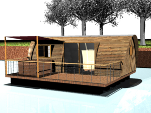 cabane chablis