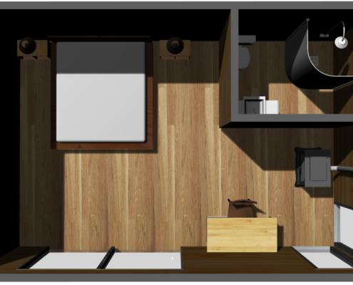 constructeur extension maison bois