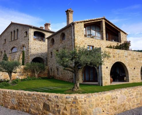 maison d'hôte en pierre
